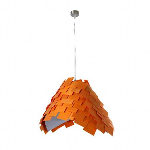 armadillo large2 7 Creative Handmade Lamps from LZF for a Spectacular Lighting Effect