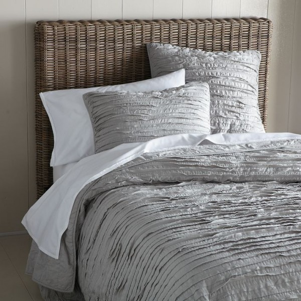 bedding 8 600x600 10 Splendid Bedding by West Elm