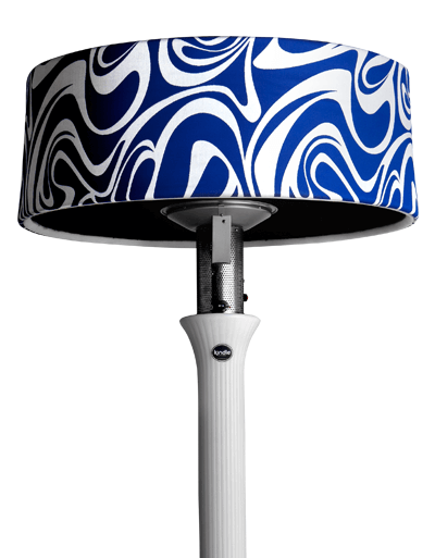 bella sunbrella Fantastically Modern Patio Heater for Outdoor Areas