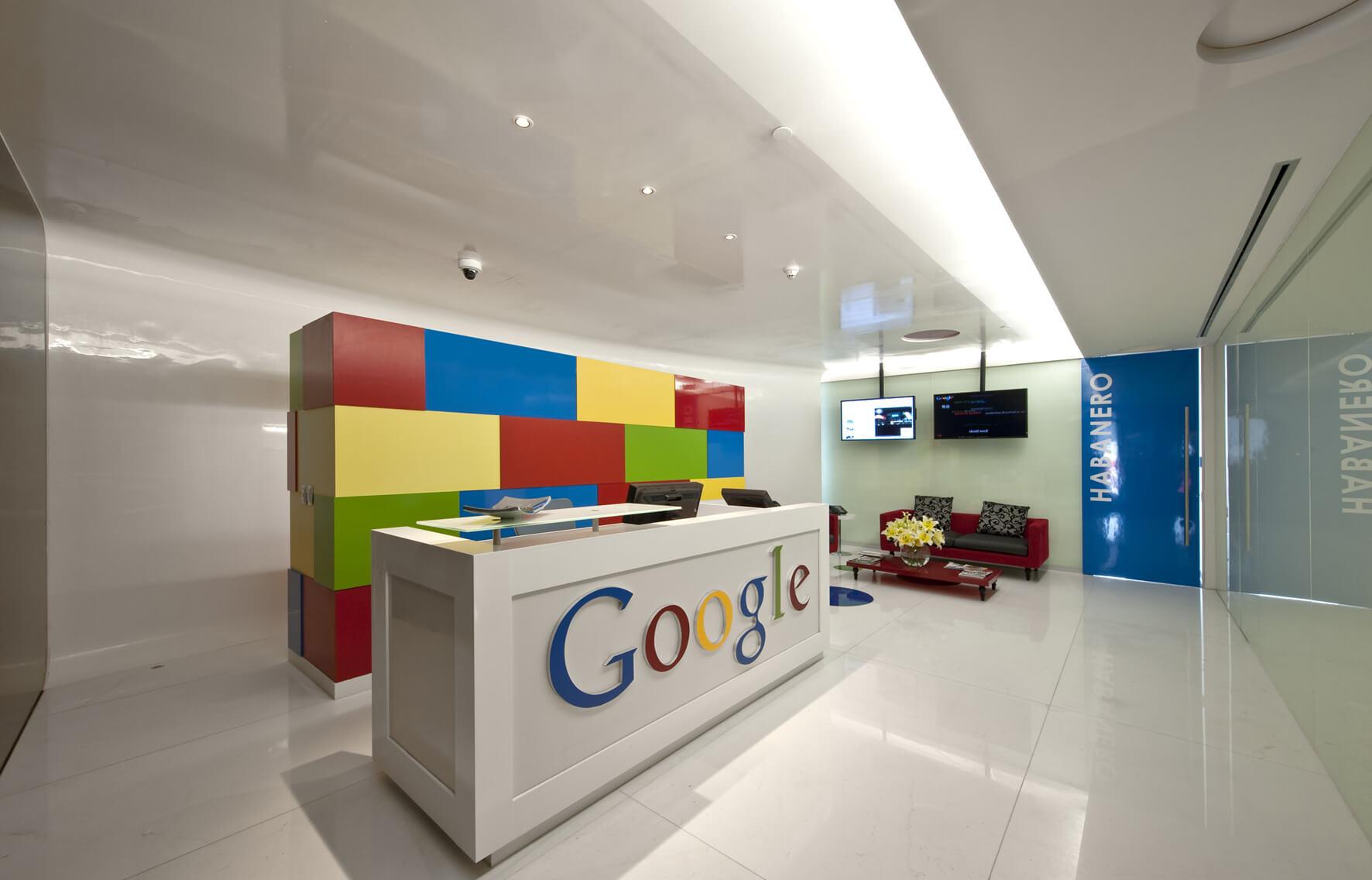 Image result for google office