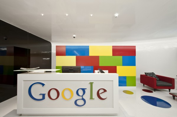 google office mexico6 600x397 Inspiring Design Concept for Google Office in Mexico