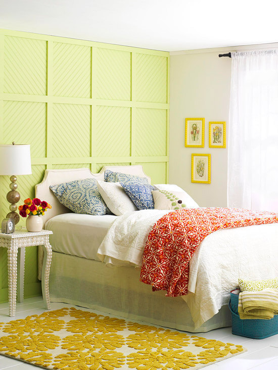 ideas to decorate for spring4 5 Design Ideas to Decorate Your Home for Spring