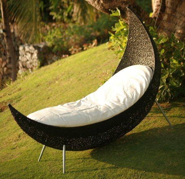 modern outdoor furniture7 15 Modern Furniture Ideas for Inviting Outdoor Spaces