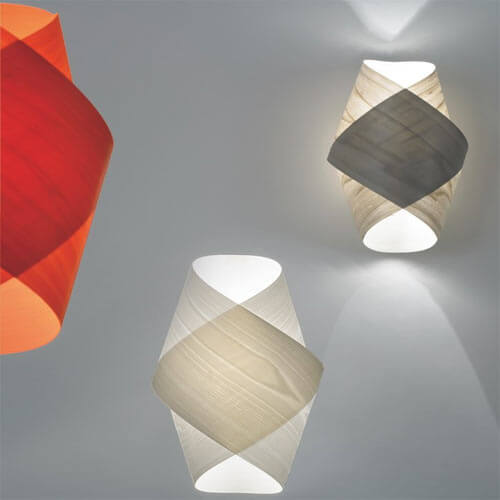 orbit wall light2 7 Creative Handmade Lamps from LZF for a Spectacular Lighting Effect