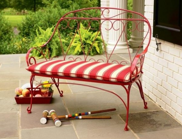 20 Decor Ideas To Enhance Your Lovely Outdoor Spaces