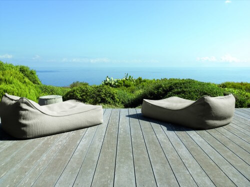 outdoor furniture 15 Modern Furniture Ideas for Inviting Outdoor Spaces