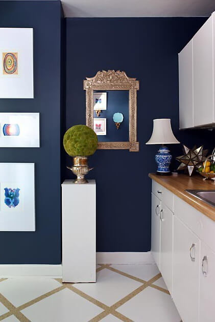 sodalite blue pantone 10 Most Prominent Hues for Spring 2012