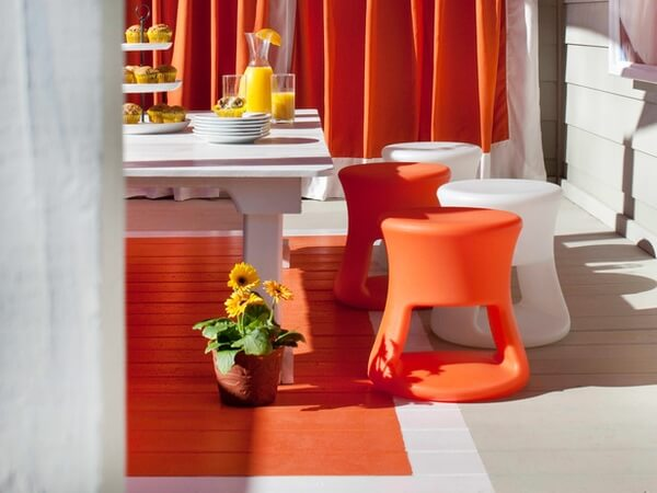 tangerine tango spring 10 Most Prominent Hues for Spring 2012