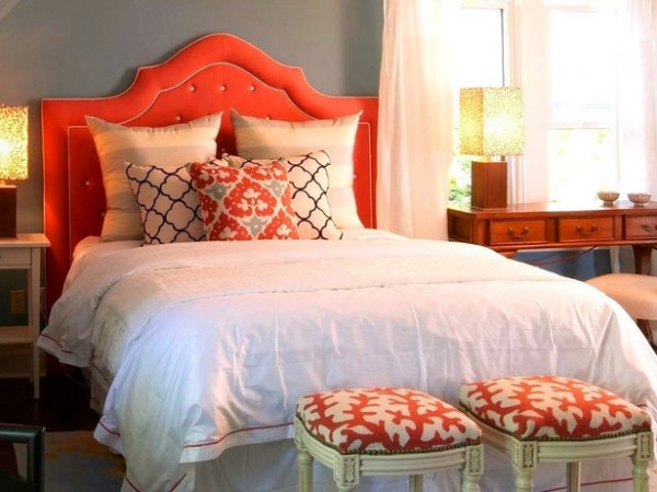 tangerine tango spring1 600x450 10 Most Prominent Hues for Spring 2012