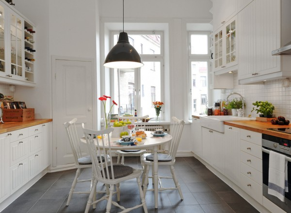 208813 fjardelangg 2 high 0015 600x440 15 Kitchen Ideas Showcasing Inspiring Scandinavian Design