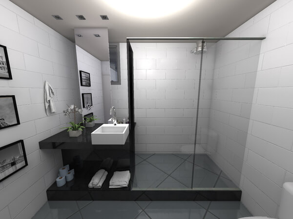 How to remodel a small bathroom interior design design for Small bathroom ideas hdb