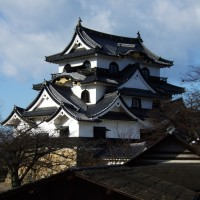 Hikone_castle