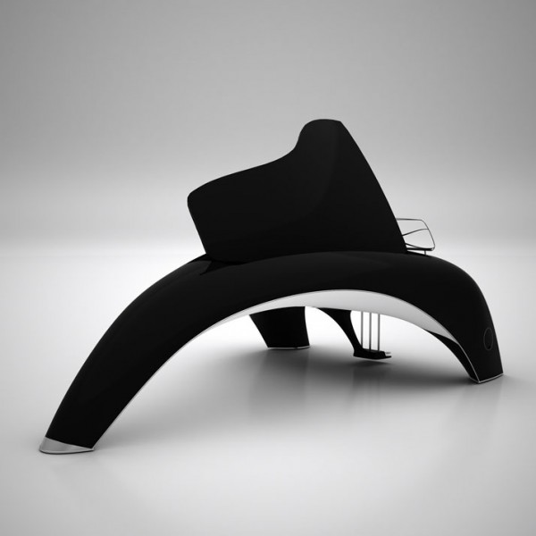 Whaletone by Robert Majkut 600x600 Stunning Musical Instrument With Bespoke Elements: Whaletone