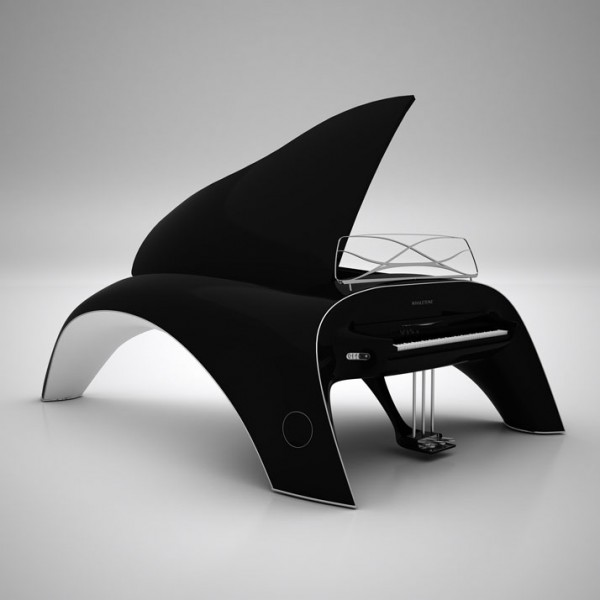 bespoke musical instrument whaletone 600x600 Stunning Musical Instrument With Bespoke Elements: Whaletone