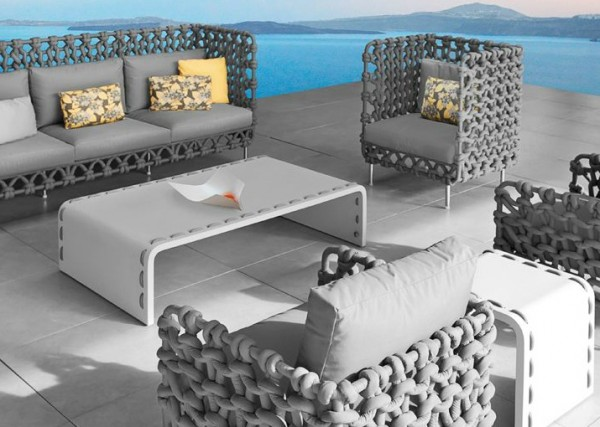 cabaret moder furniture collection 600x427 Modern and Stylish Furniture Collection for Outdoor and Indoor Rooms