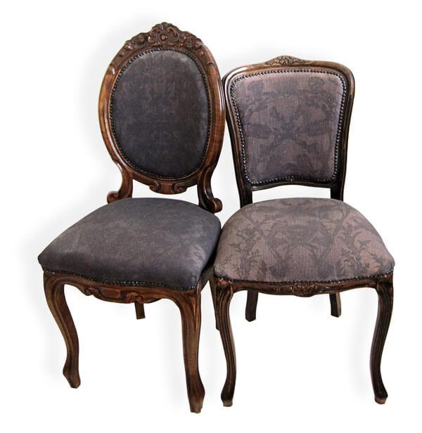 memory chair revealing original print design – interior design