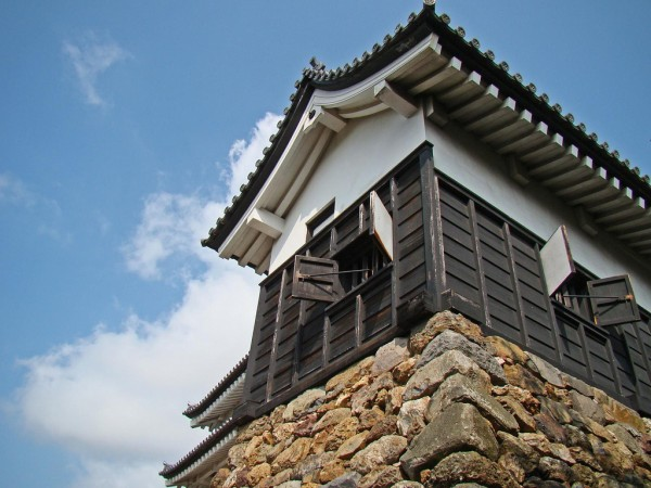 inuyama castel japan history 600x450 4 Amazing Japanese Castles Designated National Treasures