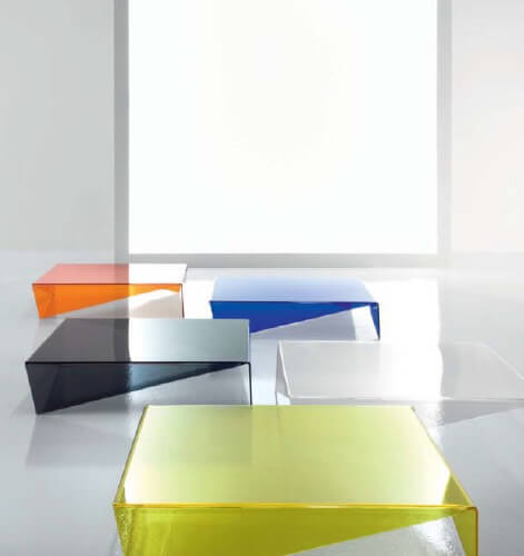 tables13 8 Tables Designs Reflecting Italian Taste for Contemporary Home