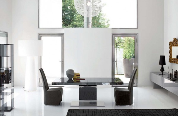 tables17 600x392 8 Tables Designs Reflecting Italian Taste for Contemporary Home