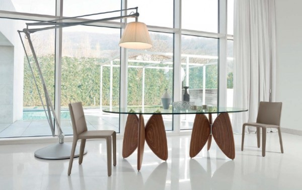 tables6 600x378 8 Tables Designs Reflecting Italian Taste for Contemporary Home