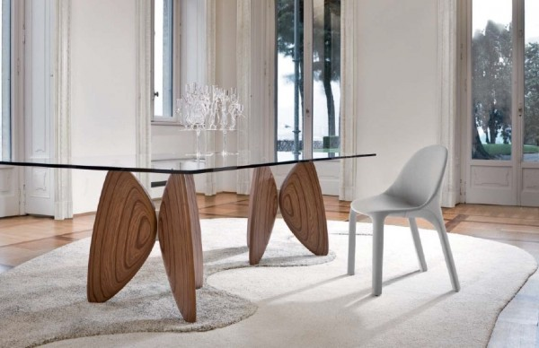 tables7 600x388 8 Tables Designs Reflecting Italian Taste for Contemporary Home