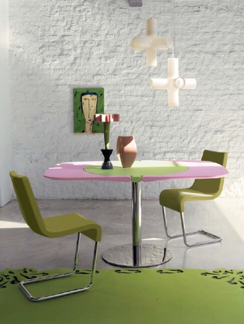 tables8 8 Tables Designs Reflecting Italian Taste for Contemporary Home