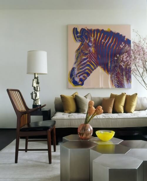 204850 0 8 8325 modern living room Animal Prints to Spice Up Your Interiors