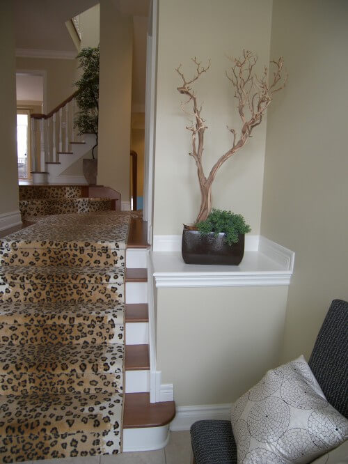 44901 0 8 8293 eclectic hall Animal Prints to Spice Up Your Interiors