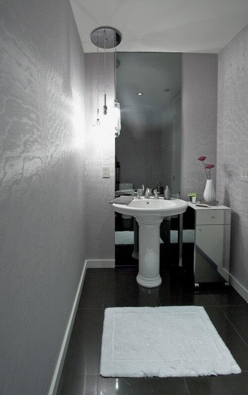 Indulge In High End Bathroom Design With DKOR Interiors Interior Design De