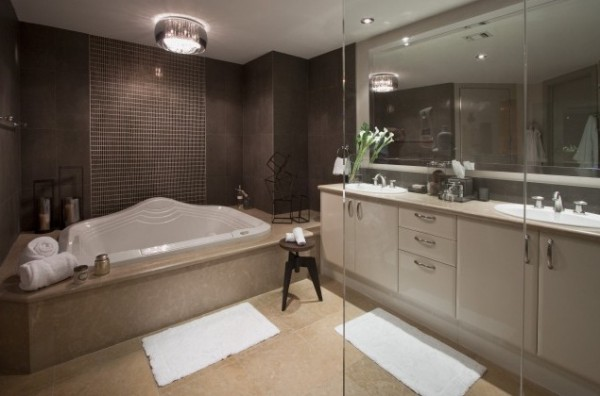 If Youu0027re Looking For High End Bathroom Design Interior And Stumped For  Inspiration, Youu0027ve Come To The Right Post To Spark Your Imagination And  Create Your ...