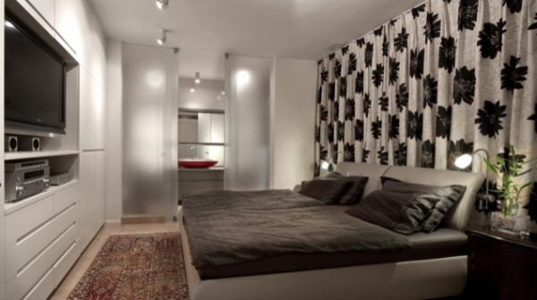 bedroom designs contemporary design 600x336 15 Beautiful and Contemporary Bedroom Designs