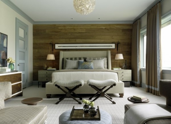 bedroom designs3 600x435 15 Beautiful and Contemporary Bedroom Designs