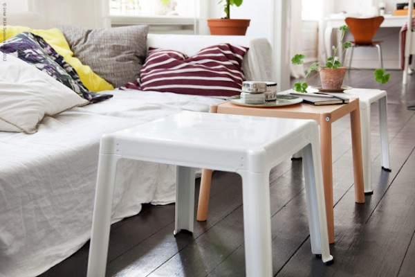 ikeaps2012 satsbord jonkarlsson nikekarlsson 600x400 IKEA PS Collection 2012: Great Designs with Sustainable Materials