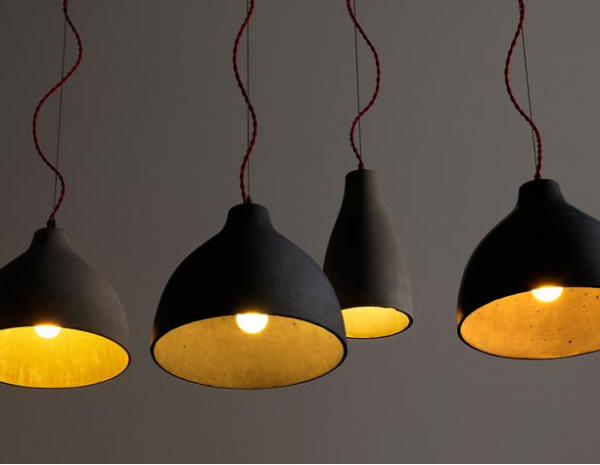 op 600x465 Stylish and Inspiring Lighting Design by Benjamin Hubert