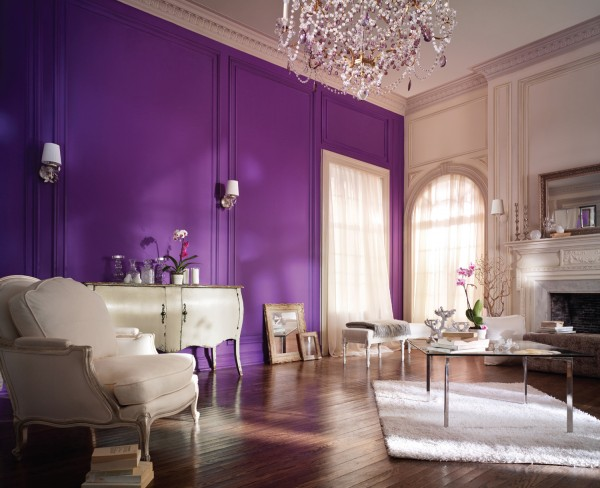 sico macedonian mauve living room mon 600x488 Living Room Paint Ideas