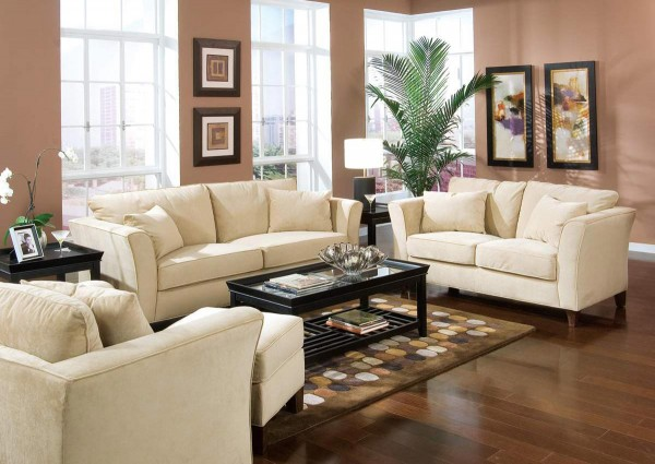 small living room decorating ideas 21 600x425 Living Room Paint Ideas
