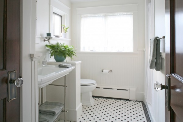 Traditional Bathroom Tile - Home Design Information | Home Design ...