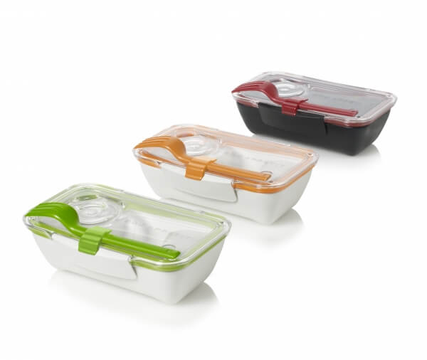 BBBT 1 black blum bento group shot The Most Fashionable Storage Containers for Food by Black and Blum