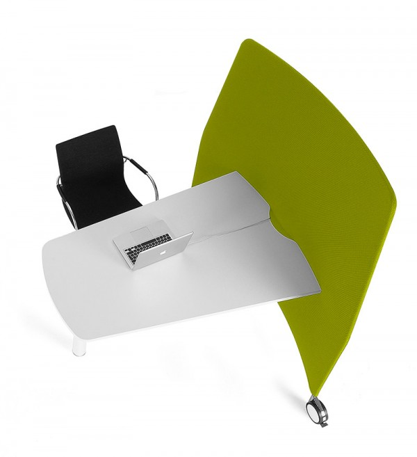 mobi office furniture 13 600x657 Innovative Mobile Workplace by Abstracta