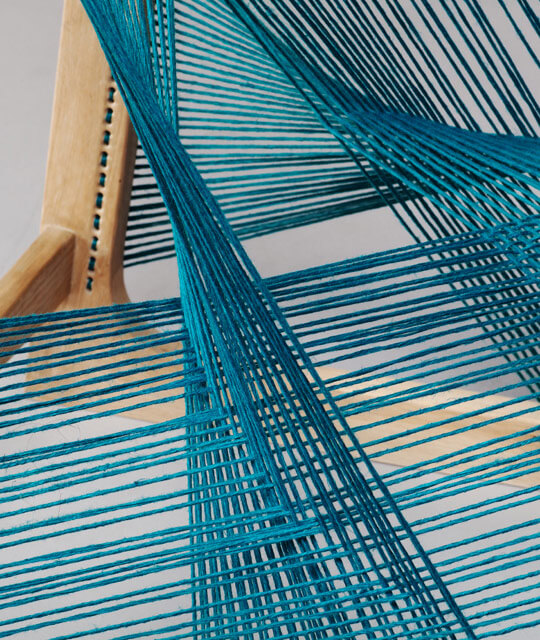 silk 6 Alvi Design Sustains Eco Friendly Living: Alvisilkchair