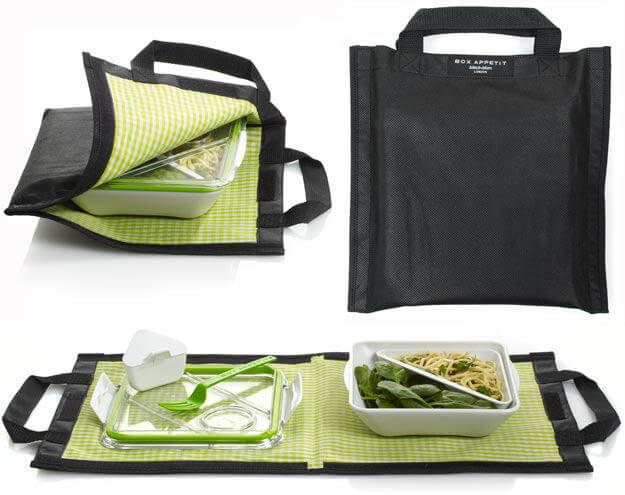 fashionable lunch boxes 2
