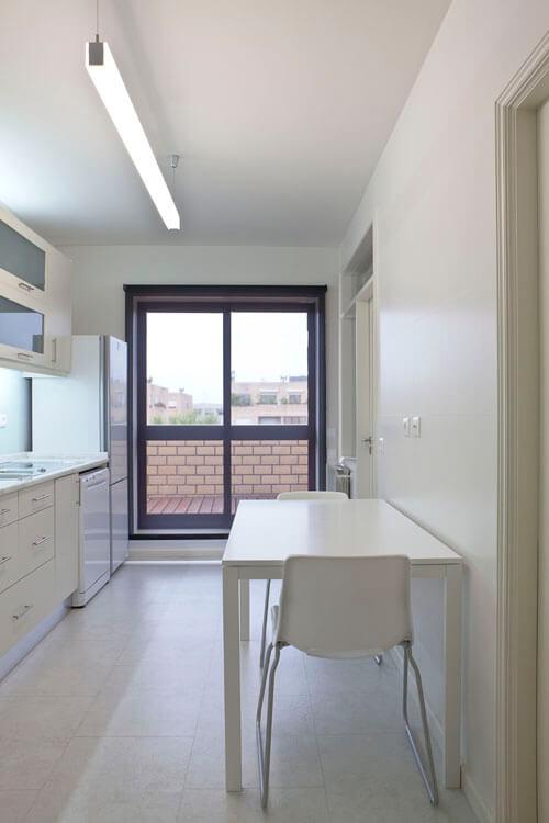whole apartment renovation