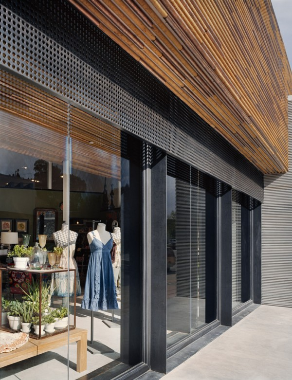 Burlingame9 600x781 Anthropologie Burlingame by EOA Elmslie Osler Architect