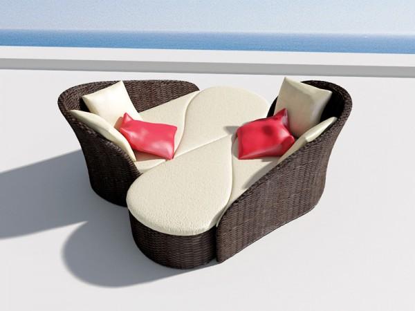 Fiore, Beautiful Asian Inspired Outdoor Furniture