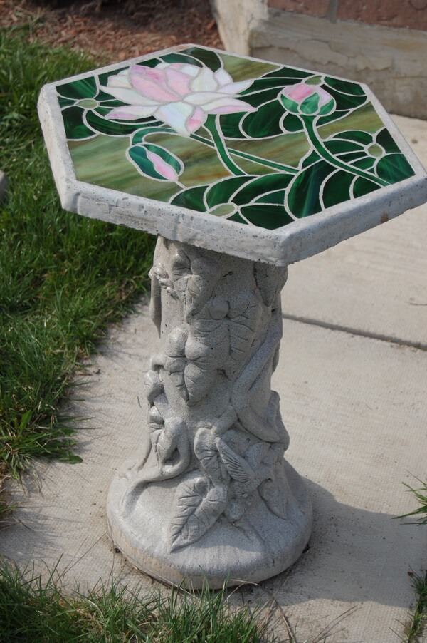 Garden-Tables