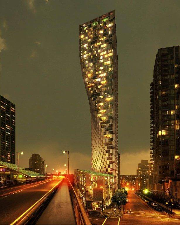 Mixed-use-tower-Beach-and-Howe-St-01