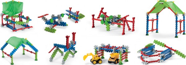 Tikestix toys for children by Josh Finkle 03 600x212 Innovative Construction Play Set Connects Parent and Childs
