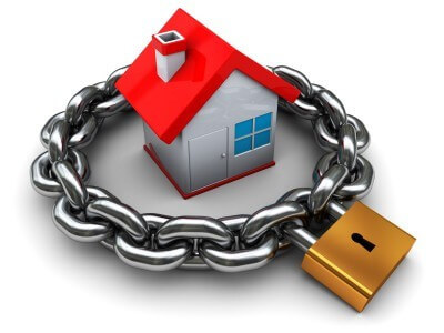home insurance 1 What Are The Best Means of Securing a Home?