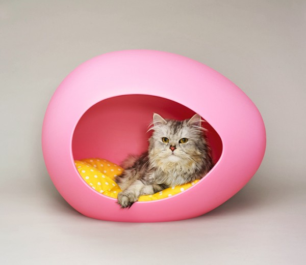pEI Pods for pets 031 600x521 Modern Pet House Design to Keep Your Smallest Friends