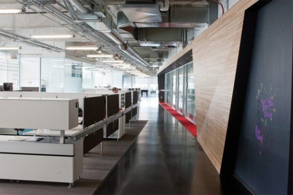 youtube office space. youtube office space google you tube by hlw design